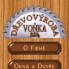 Dřevovýroba Voňka s.r.o